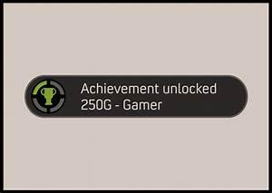 Xbox One Achievement Wallpaper WallpaperSafari