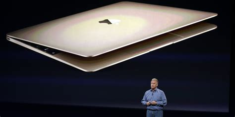 Apple Neubau by This Is Apple S Thinnest And Lightest Macbook Huffpost