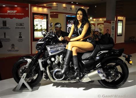 top  bikes  concepts   delhi auto expo