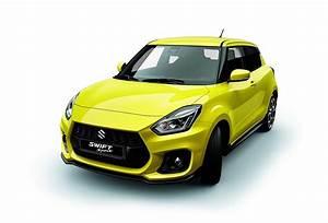 Suzuki Swift 2017 : suzuki swift sport specs 2017 2018 autoevolution ~ Melissatoandfro.com Idées de Décoration