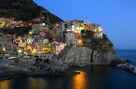 In Liguria by Italiano La Liguria Emmecidi