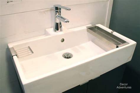 counter depth farmhouse sink wall mount sink ikea sinks ikea sink vanity ikea bathroom