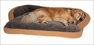 bolster dog bed with removable cover bedroom home With dog bed with removable cover
