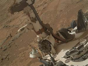 Mars might have liquid water: Curiosity rover finds brine ...