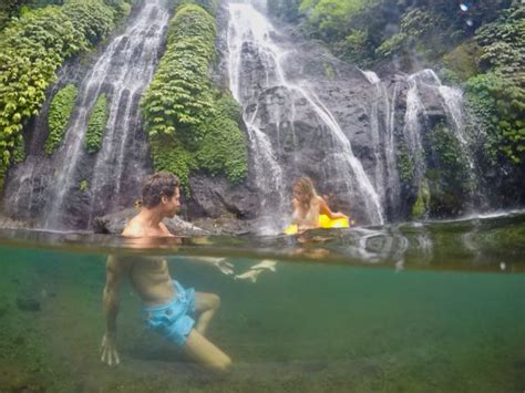 weekly adventures great places  visit  north bali