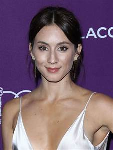 TROIAN BELLISARIO at 19th Annual Costume Desingers Guild ...
