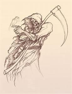 The Grim Reaper 4 by majincool on DeviantArt
