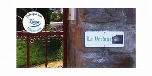 Plaque De Maison : plaque de maison chambre d 39 h te gite 1 signe ~ Teatrodelosmanantiales.com Idées de Décoration