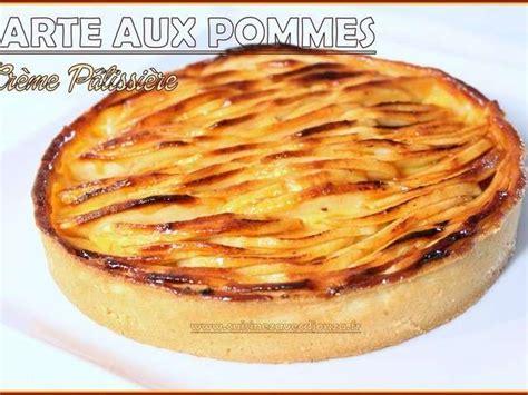 recette tarte aux pommes pate sablee recettes de p 226 te sabl 233 e et tarte aux pommes 2