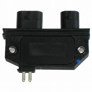 Ignition Coil Spark Control Module For Chevy Buick