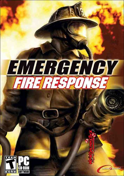 fire chief   full version pc game setup