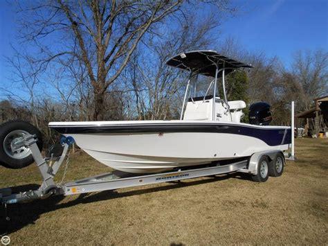 Used Sea Fox Boats In Texas 2012 used sea fox 220 xt bay fox center console fishing