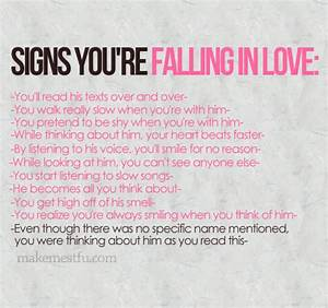 Falling in Love Quotes - best Life Quotes
