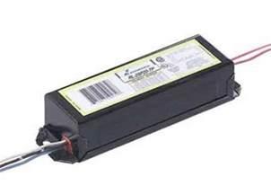 advance rl 2sp20 tp i t12 magnetic fluorescent ballast