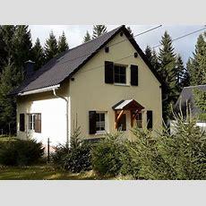 Kleines Haus Am Wald  Immobilienbüro Böckmann