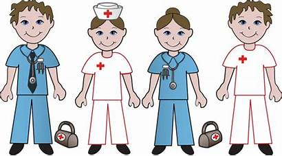 Doctor Nurses Clip Doctors Clipart Nurse Cliparts