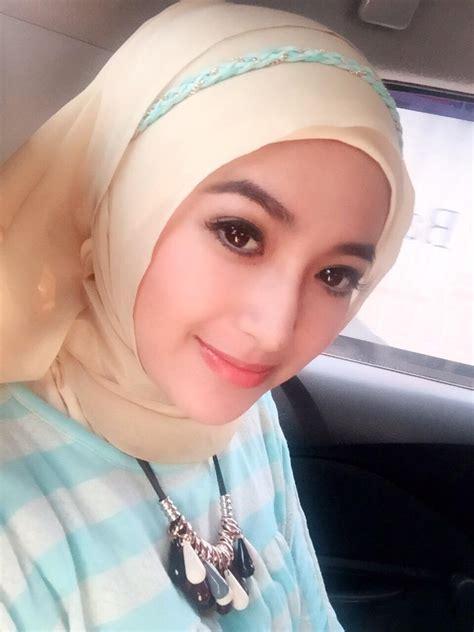 Hijab Seksi Wanita Cantik Jilbab Jilbab Modis