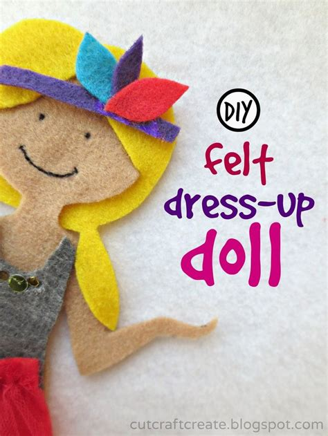 Felt Dress Up Doll Template by 25 Best Ideas About Paper Doll Template On