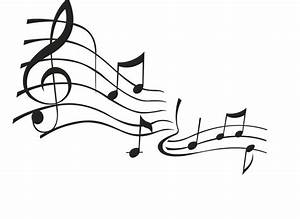 Music Notes Background White | Clipart Panda - Free ...