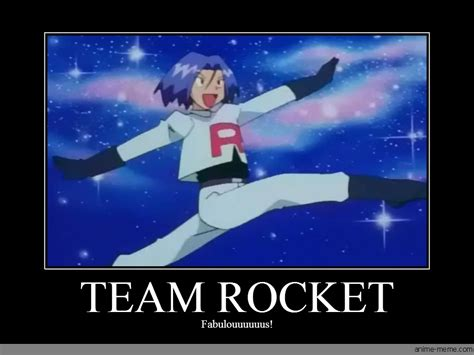 Team Rocket Meme - team rocket anime meme com