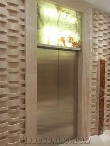 Elevator, Door, Jamb, Moldings, Door, Stone, Moulding, Marble