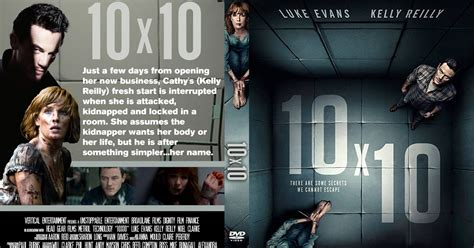 10x10 Dvd Cover  Cover Addict  Dvd, Bluray Covers And