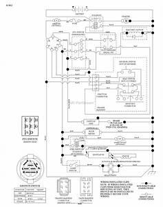 Husqvarna Gt52 Xls Wiring Diagram