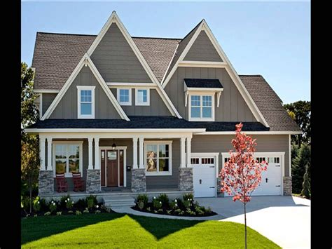 exterior home color schemes sherwin williams
