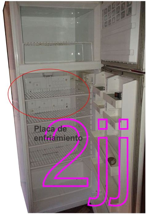 solucionado heladera con freezer no corta yoreparo