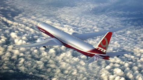 boeing settles basic design airliner air transport