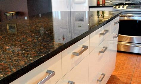 coffee brown granite countertops a variety of hues to