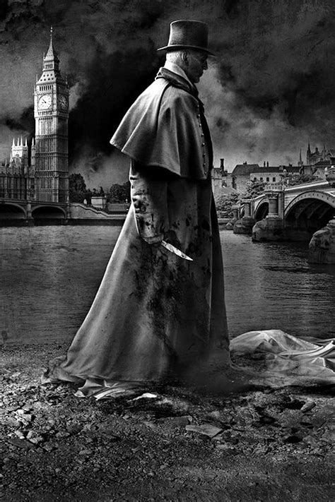 Whitechapel : Photo (With images) | Jack ripper, Horror