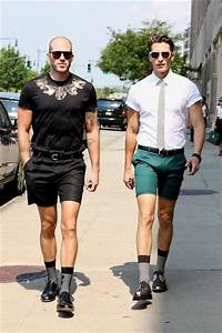 1000+ images about Short shorts for men on Pinterest | The ...