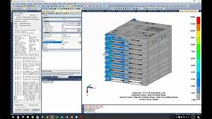 Femap User Guide  U2014 Groups And Solving Post Processing