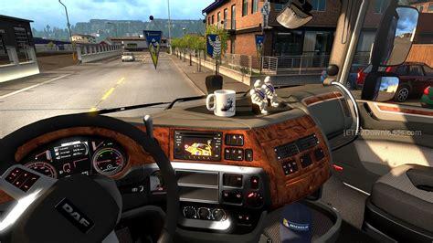 Euro Truck Simulator 2 12711s + 52 Dlc  Ets 2 Mods