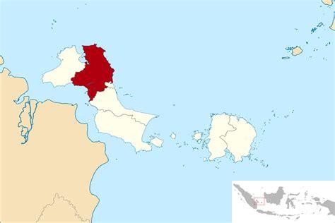 bangka regency wikipedia