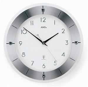 Horloge Design Cuisine Horloge Murale Originale