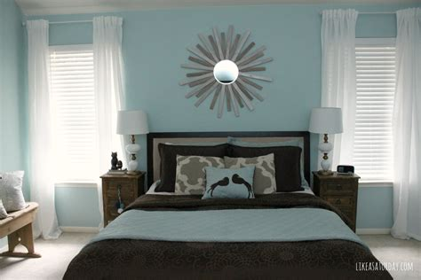 window treatments for bedrooms grey curtain ideas