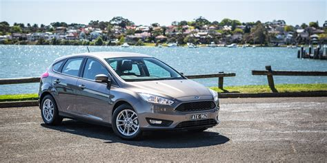 Ford Car : 2017 Ford Focus Trend Review