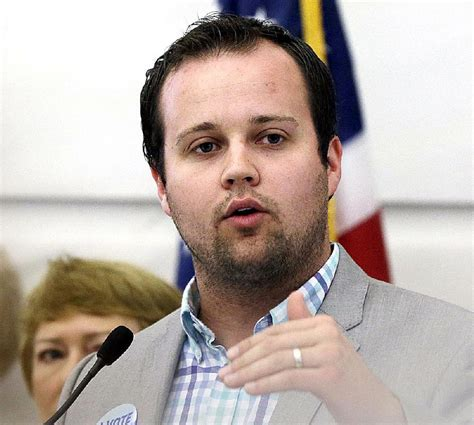 Joshua james josh duggar (born march 3, 1988)1 is an american television personality known for his appearances on discovery health channel and tlc as part of the reality television. Police destroy Josh Duggar's record   NWADG
