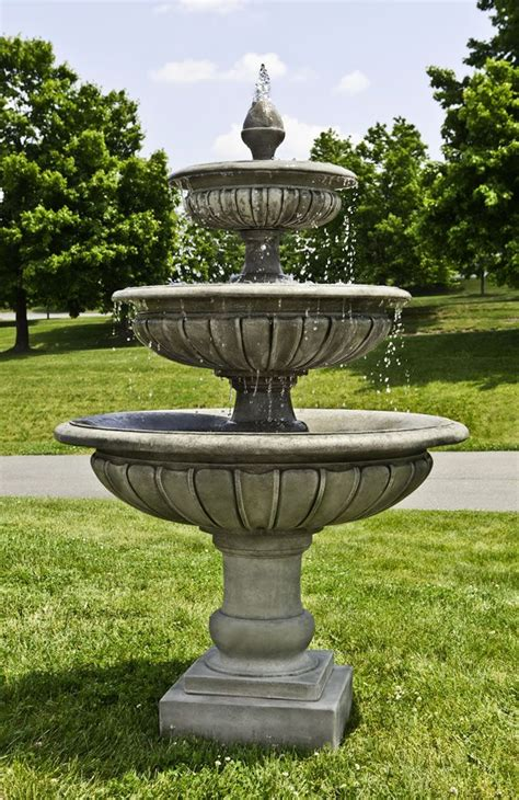33 best images about tiered fountains on