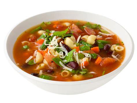 recipe minestrone soup minestrone soup recipe food recipes