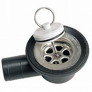 Bonde D évier : bonde inox coud e d 39 vier per age 35 mm tuyau 25 mm ~ Melissatoandfro.com Idées de Décoration