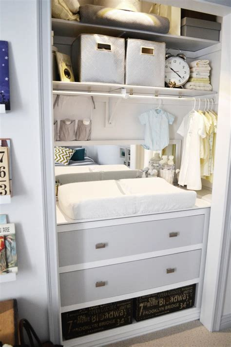 Built In Closet Organization Ideas by 20 Small Closet Organization Ideas Hgtv