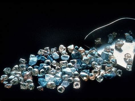 youve stolen  million  diamonds