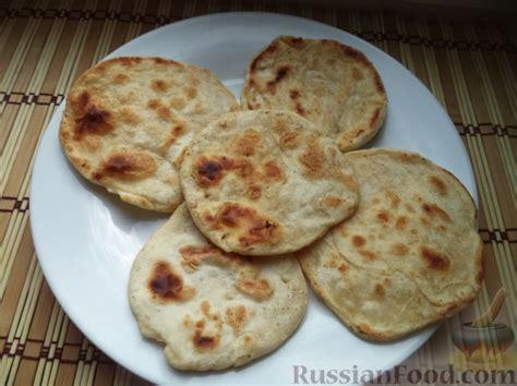 Фото рецепт татарские лепешки