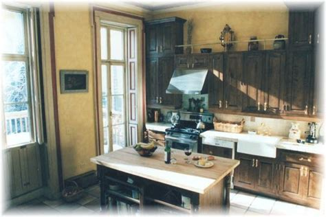 Manhattan NY Brownstone kitchen contractor remodeler