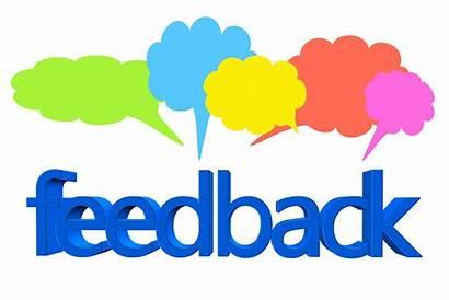 Feedback Communication Feed