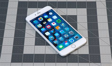 iphone plus review iphone 6s plus review more capability more complexity