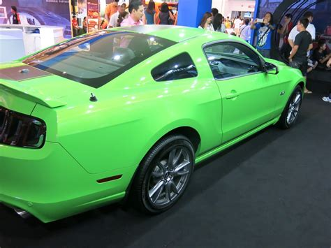 Pronounce Peugeot by Cars To Drool For At The Manila International Auto Show